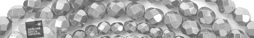Genuine Czech Crystal™