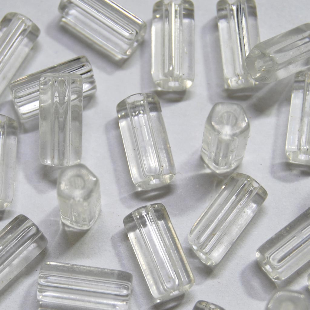 Atlas Transparente Vidro Cristal 8x3 mm 708805