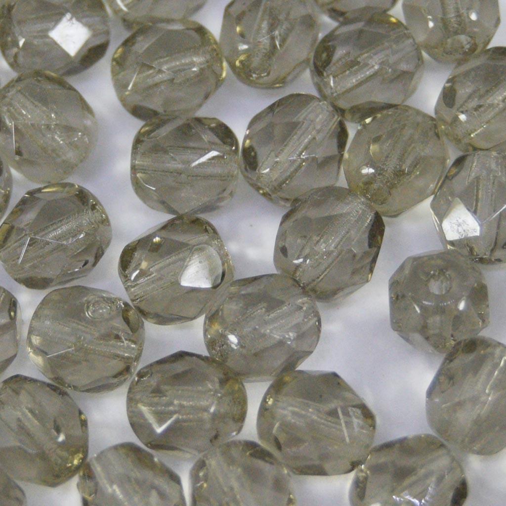 Cristal 4 mm Transparente Cinza 710632