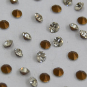 Strass Mc Chaton Cristal SS 10 = 2.70 mm 703454
