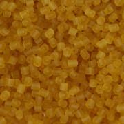 Vidrilho 2 x 9/0 Fosco Matizado Ouro 708289