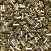 """Canutilho 2"""" Metalizado Metal Médio 709358"""