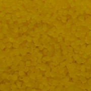 Vidrilho 2 x 9/0 Fosco Matizado Amarelo 709413