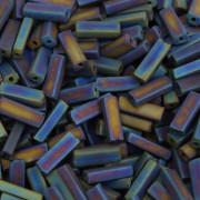 Segui Grafite Irizado Azul 10/3.5 mm 710111