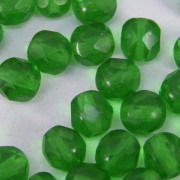Cristal 6 mm Transparente Verde Bandeira 710563