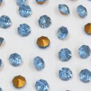 Strass Mc Chaton Azul Light Sapphire SS 18 = 4.20 mm 711176