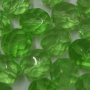 Cristal 10 mm Transparente Verde 711419