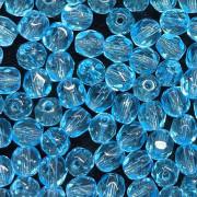 Cristal 5 mm Transparente Azul Claro 711434