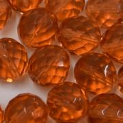 Cristal 14 mm Transparente Especial Salmão 711805