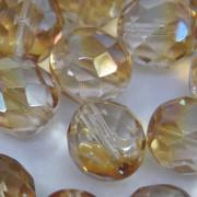 Cristal 10 mm Transparente Champagne 711806