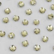 Pedra Strass Grampada Cristal Transparente ss 10 = 2.70 mm 711957