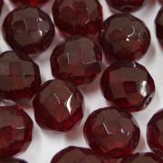 Cristal 10 mm Transparente Especial Vermelho 712057