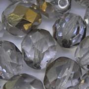 Cristal 14 mm Transparente Metálico Cinza 712071