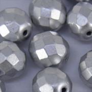 Cristal 10 mm Metalizado Pintado Prata 712110