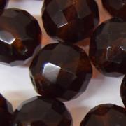 Cristal 16 mm Transparente Marrom 712249