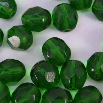 Cristal 7 mm Transparente Verde Escuro 710315