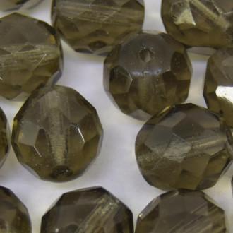 Cristal 14 mm Transparente Cinza 710819