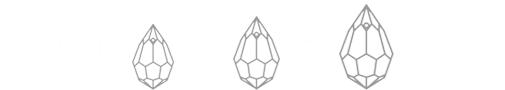 Gotas Lapidadas